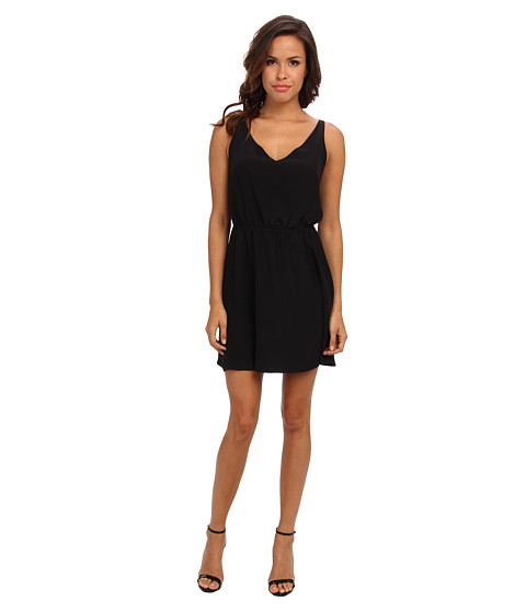 Amanda Uprichard - Chloe Dress (Black) Women