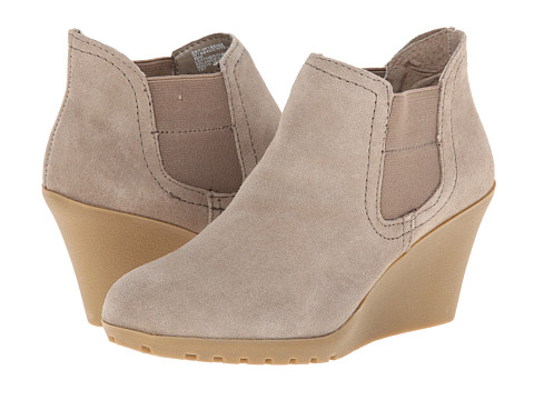 White Mountain - Integra (Light Taupe) Women's Shoes