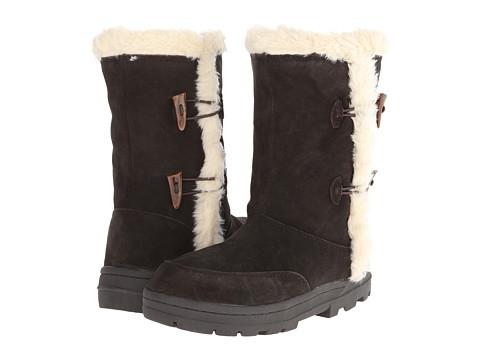 White Mountain - Oliva (Brown) Women's Shoes