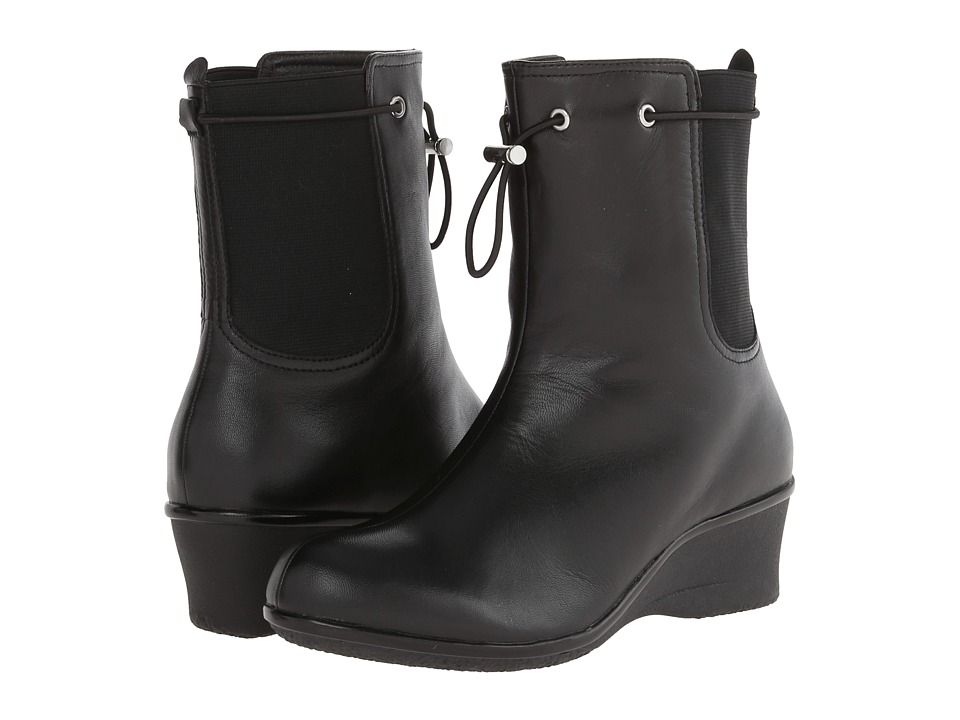 Taryn Rose - Amir (Black) Women's Shoes