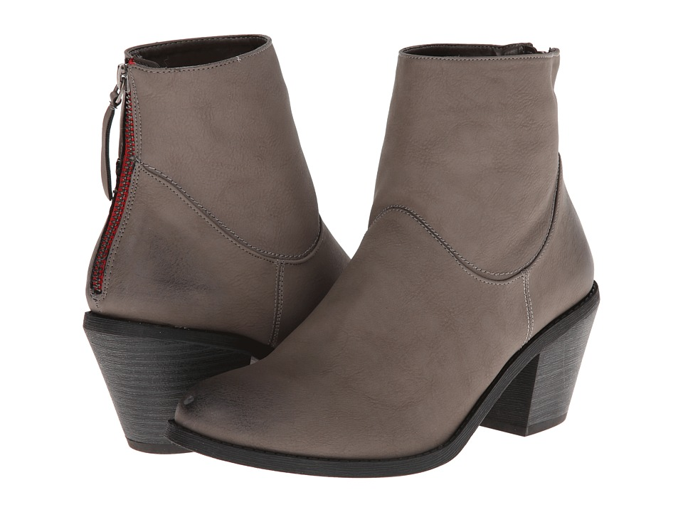 Madden Girl - Gleee (Grey Paris) Women