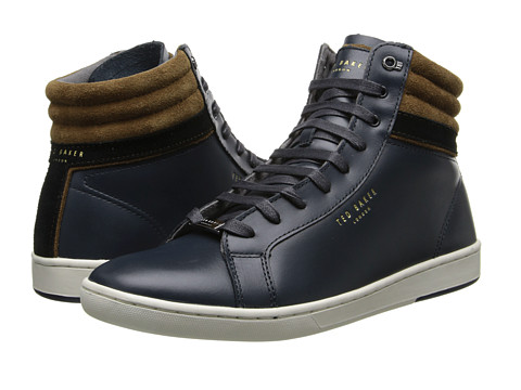 Ted Baker - Kilma (Dark Blue) Men's Shoes