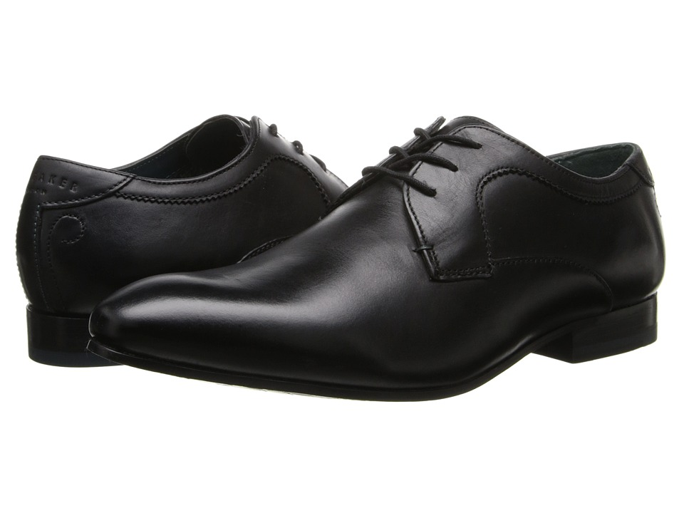 Ted Baker - Leam (Black Leather) Men