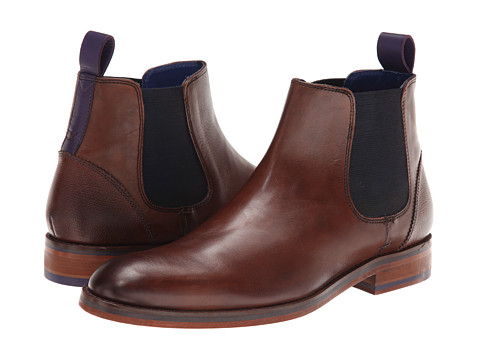 Ted Baker - Camroon (Brown Leather) Men's Shoes