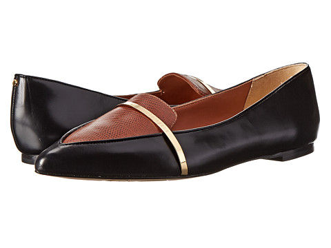 e2712ff16 842550415022. Ted Baker Satchin (Black/Tan Leather) Women's Shoes. EAN-13  Barcode of UPC 842550415046