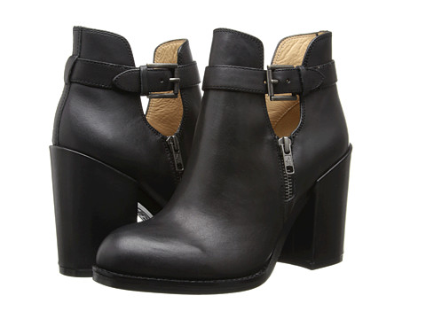ASH - Floyd (Black) Women's Shoes