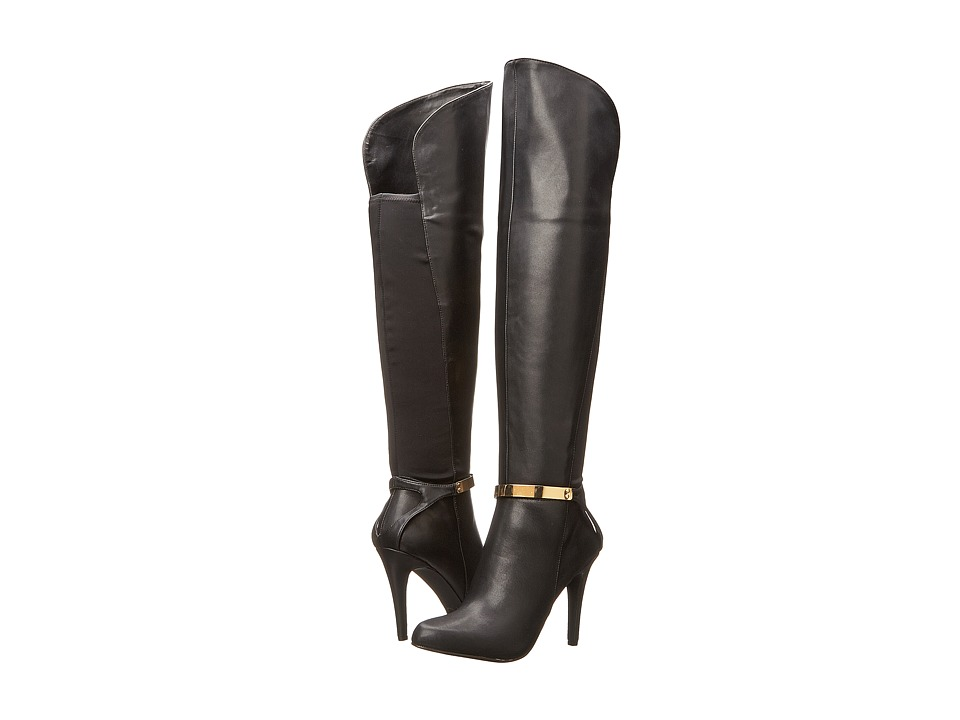 Fergie - Cove (Black) Women