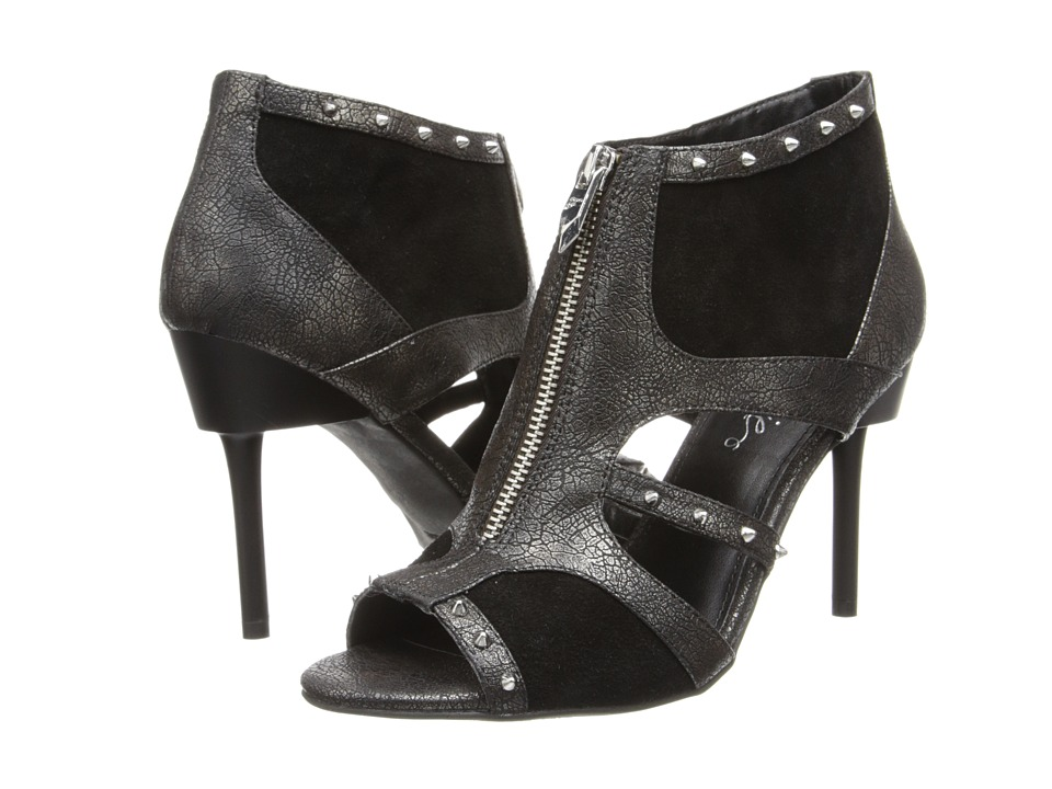 Fergie - Decoy (Black) High Heels