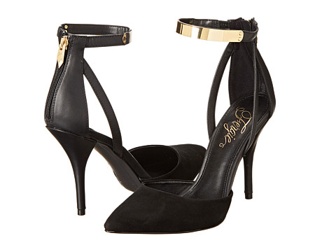 Fergie - Jazz (Black) High Heels