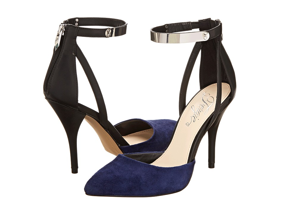 Fergie - Jazz (Navy) High Heels