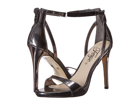 Fergie - Reign (Pewter) High Heels
