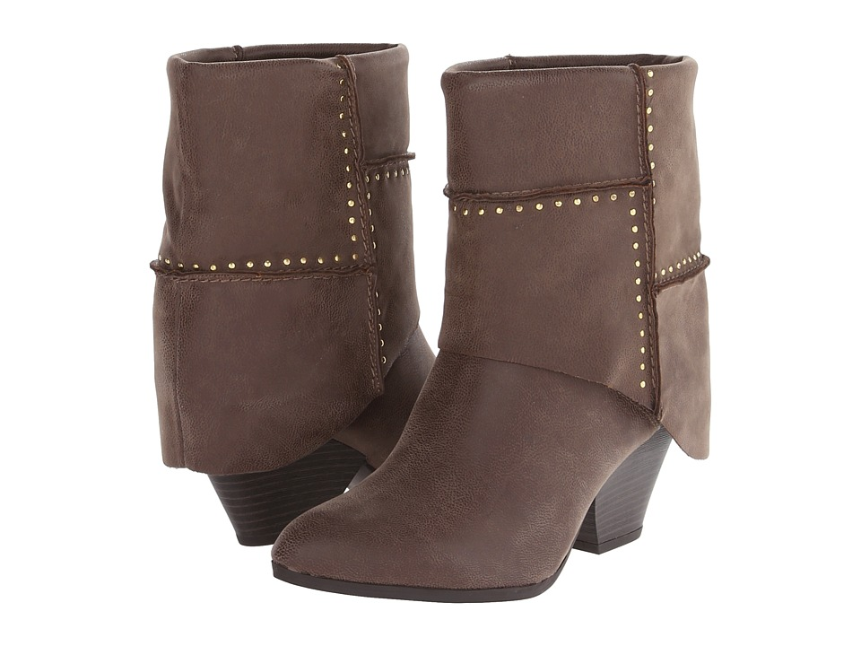 Fergie - Knack (Taupe) Women's Boots