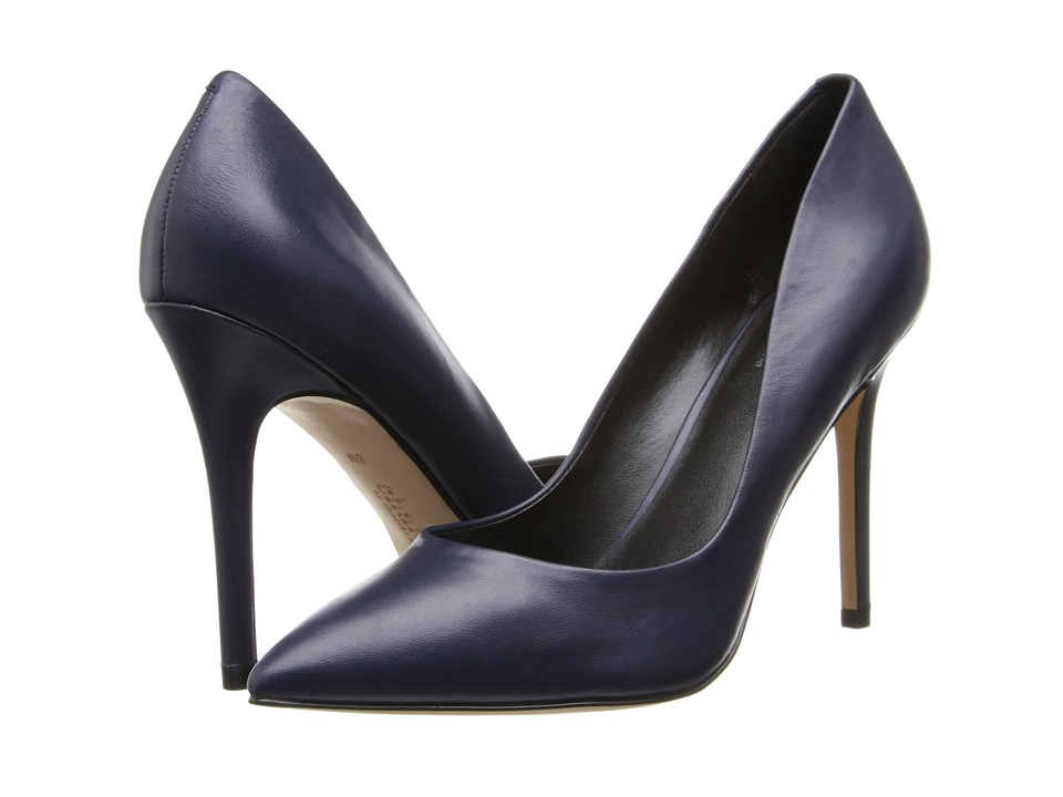 Charles by Charles David - Pact (Navy Leather) High Heels