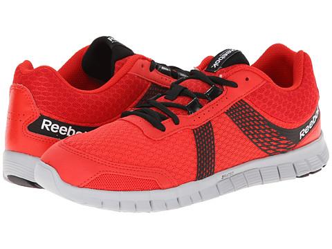Reebok - Z Fury Tempo (China Red/Black/Steel/White) Men