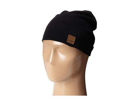 Celtek - Seasons (Black) Cold Weather Hats