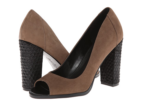 Charles by Charles David - Jamey (Taupe Suede) High Heels