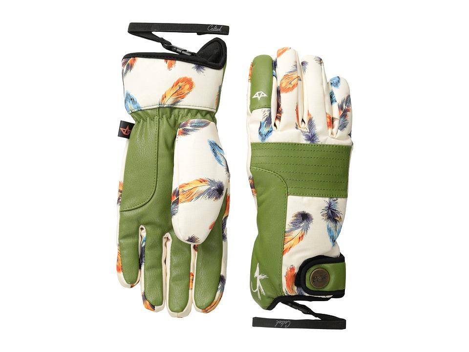 Celtek - Neptune Gloves (Kimura) Snowboard Gloves