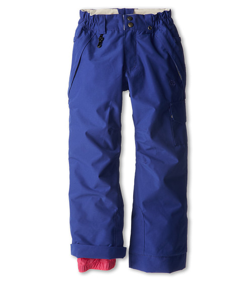 686 Kids - Authentic Misty Insulated Pant (Little Kids/Big Kids) (Iris) Girl