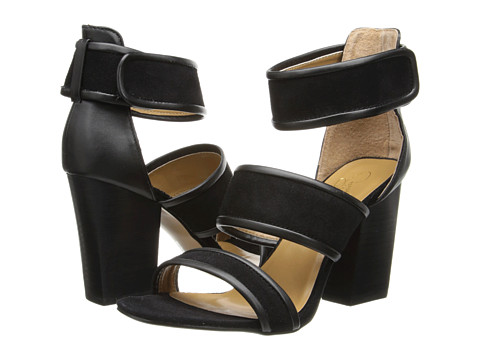 Report - Report Signature - Pammy (Black) High Heels