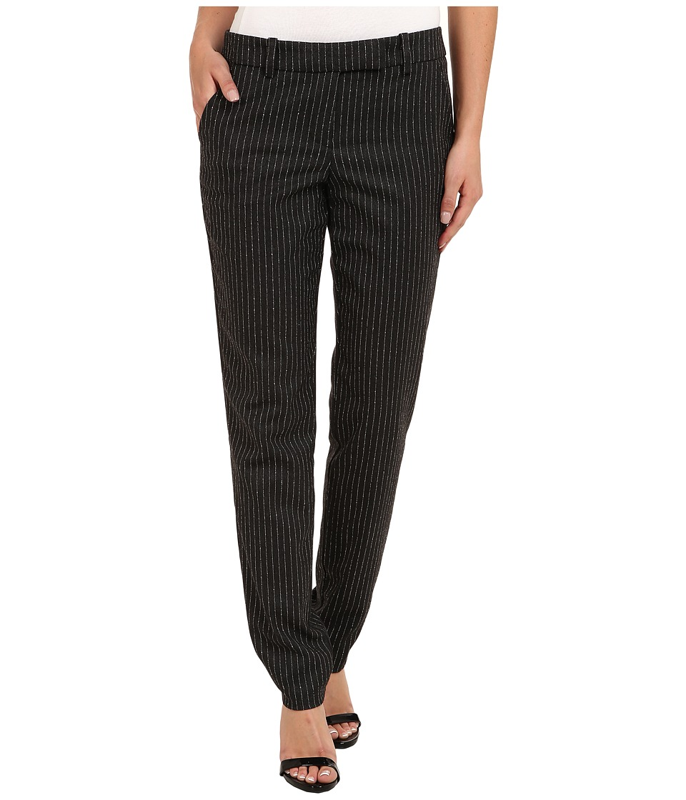 Trina Turk - Aubree Pant (Charcoal) Women's Casual Pants
