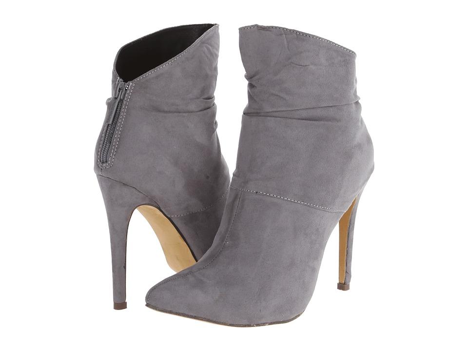 Michael Antonio - Myles (Grey Micro) Women's Boots