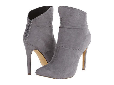 Michael Antonio - Myles (Grey Micro) Women's Boots