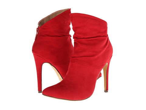 Michael Antonio - Myles (Red Micro) Women's Boots
