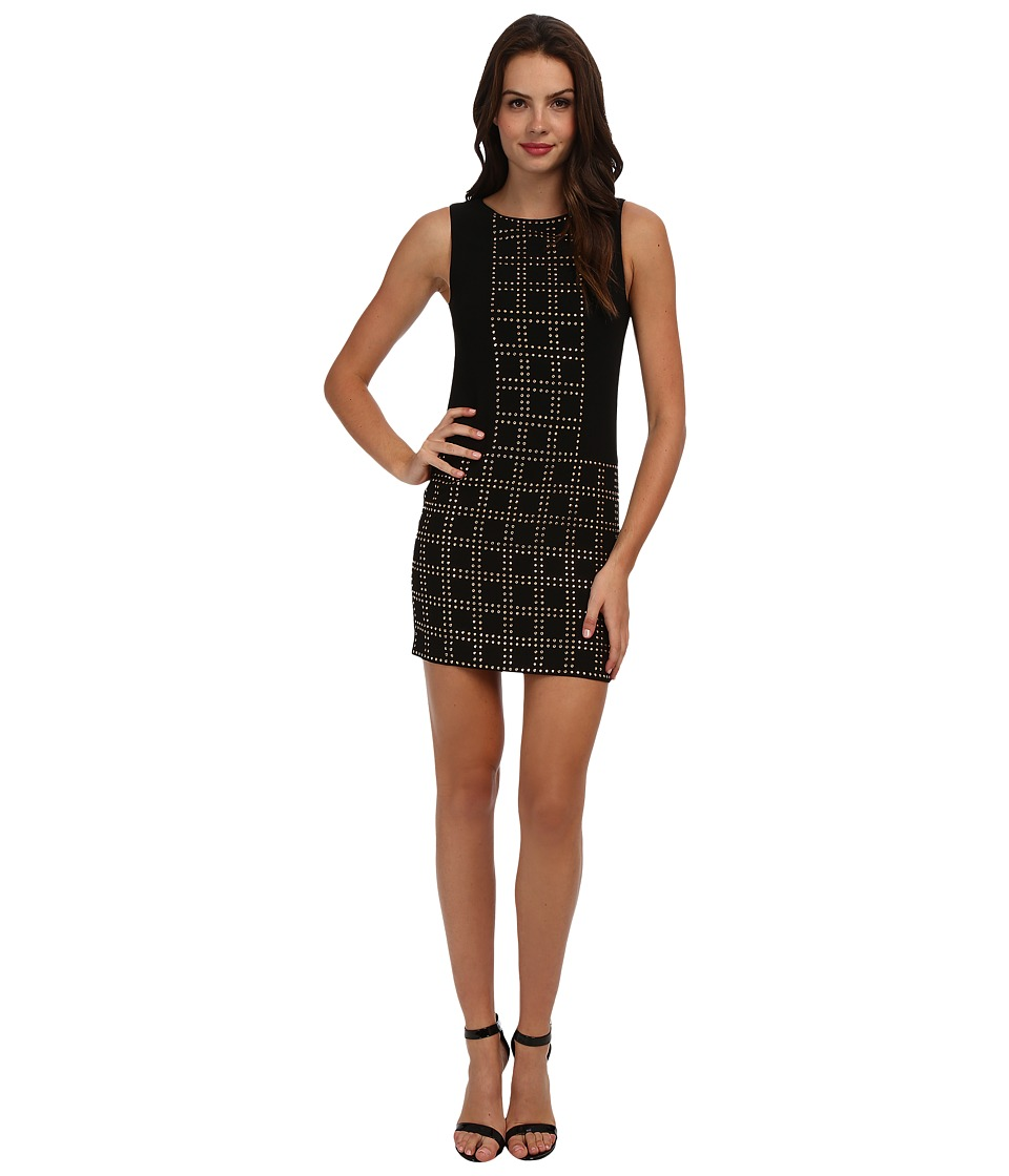 Trina Turk - Blake Dress (Black) Women's Dress