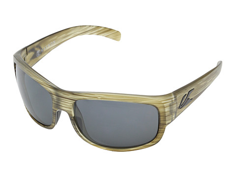 Kaenon - Ozlo (Matte Green/Dark Brown/Grey G 12) Sport Sunglasses