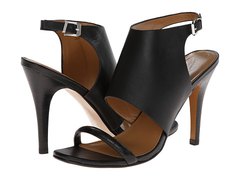 Report - Report Signature - Olaf (Black) High Heels