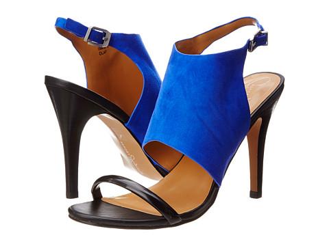 Report - Report Signature - Olaf (Blue) High Heels