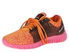 Reebok Z Quick (Geo/Hazard Orange/Flux Orange/Dark Brown/Happy Pink)