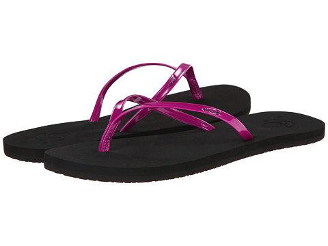 Reef - Bliss (Neon Purple) Women's Sandals