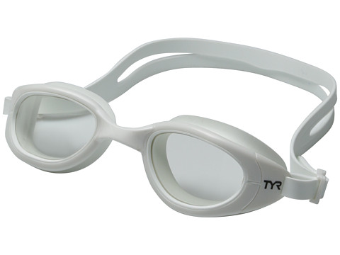 TYR - Special Ops 2.0 Transition (White) Water Goggles