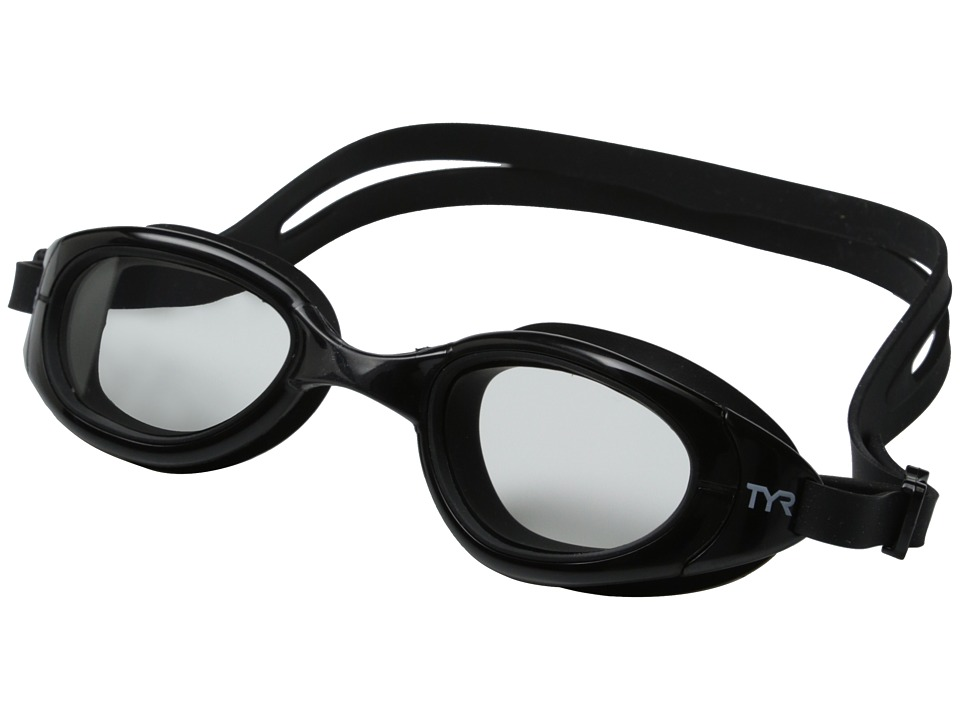 TYR - Special Ops 2.0 Transition (Black) Water Goggles