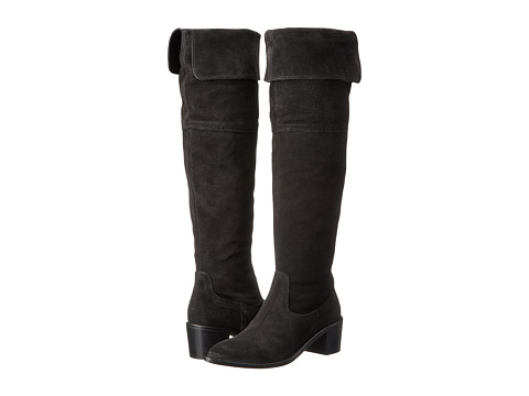 Report - Report Signature - Justeen (Black) Women's Pull-on Boots