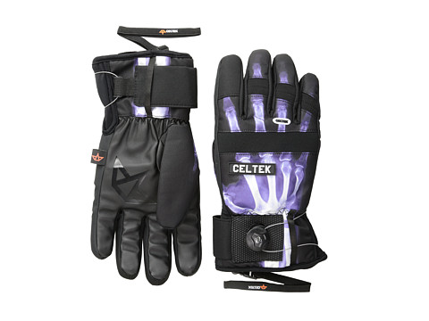 55cf60b9fbd UPC 844096054727 product image for Celtek - Faded Protec Wrist Guard Gloves  (X-Ray ...