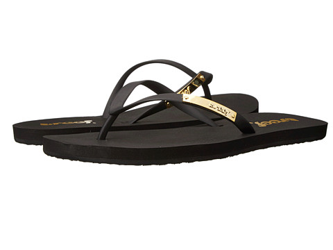 Reef - Glam (Black) Women