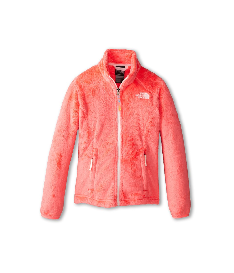 The North Face Kids - Osolita Jacket (Little Kids/Big Kids) (Sugary Pink) Girl's Coat