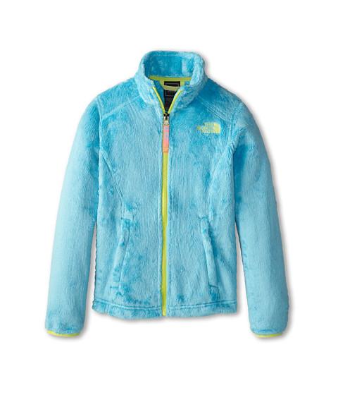 The North Face Kids - Osolita Jacket (Little Kids/Big Kids) (Fortuna Blue) Girl's Coat