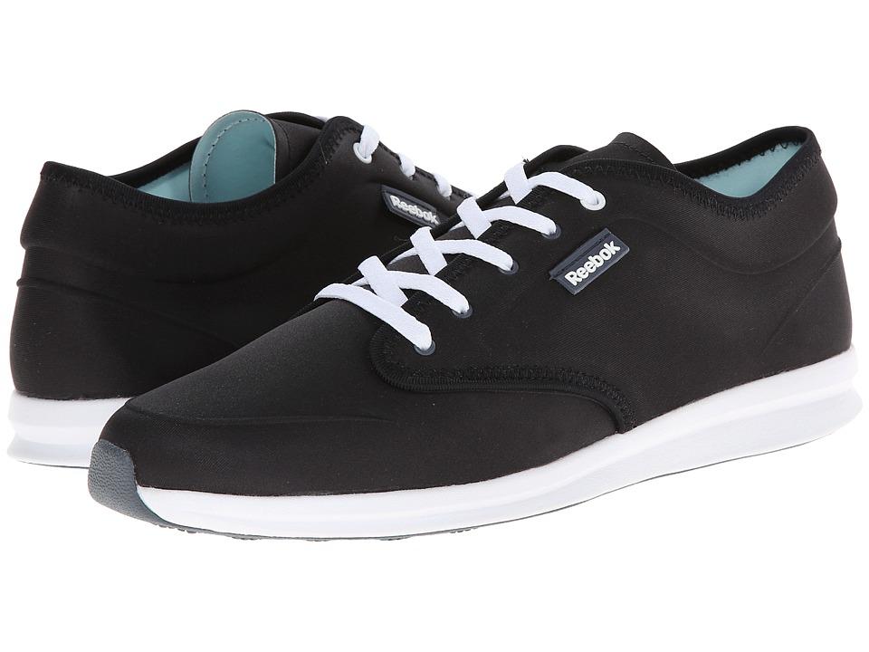 Reebok - Skyscape Chase (Black/White) Women's Shoes