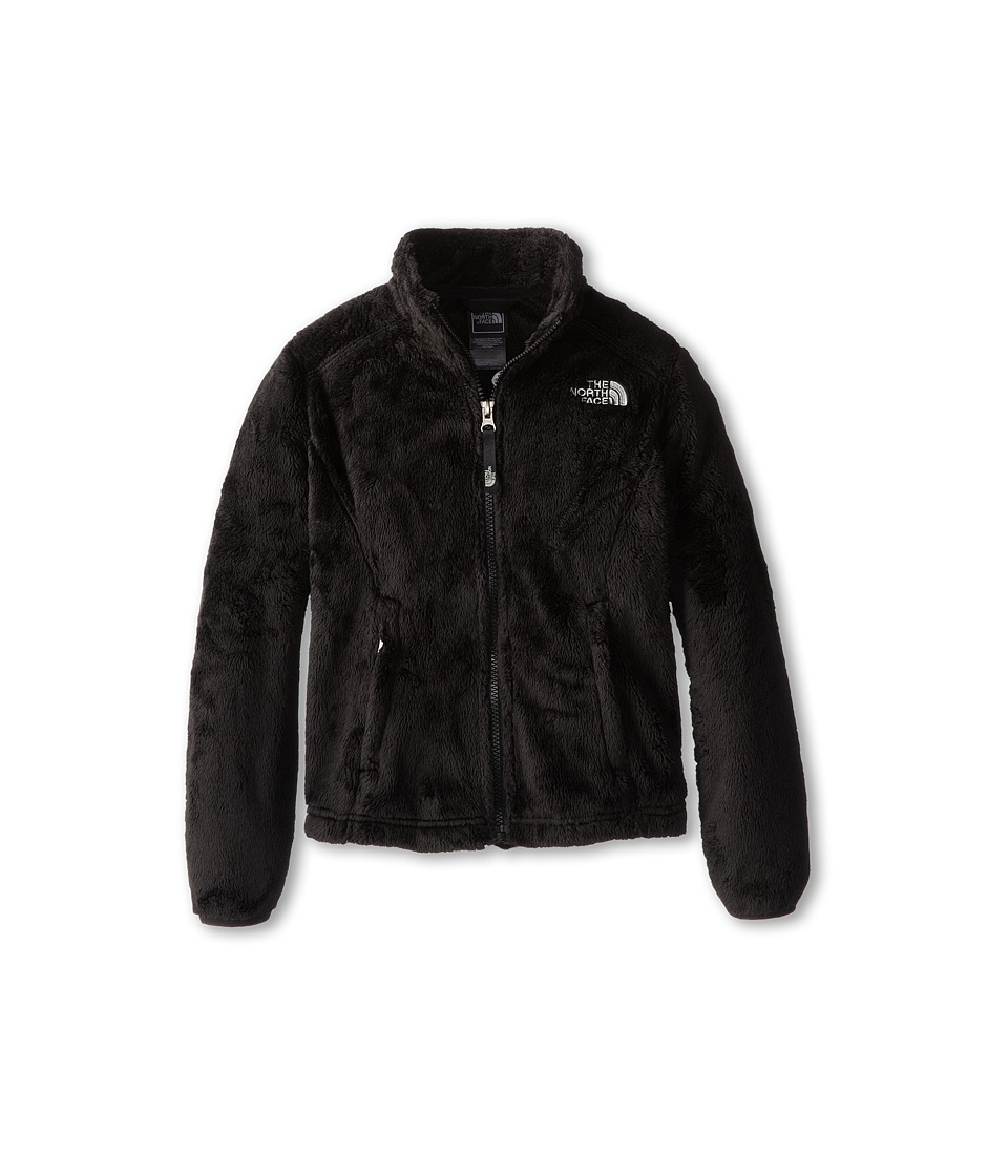 The North Face Kids - Osolita Jacket (Little Kids/Big Kids) (TNF Black 2) Girl's Coat