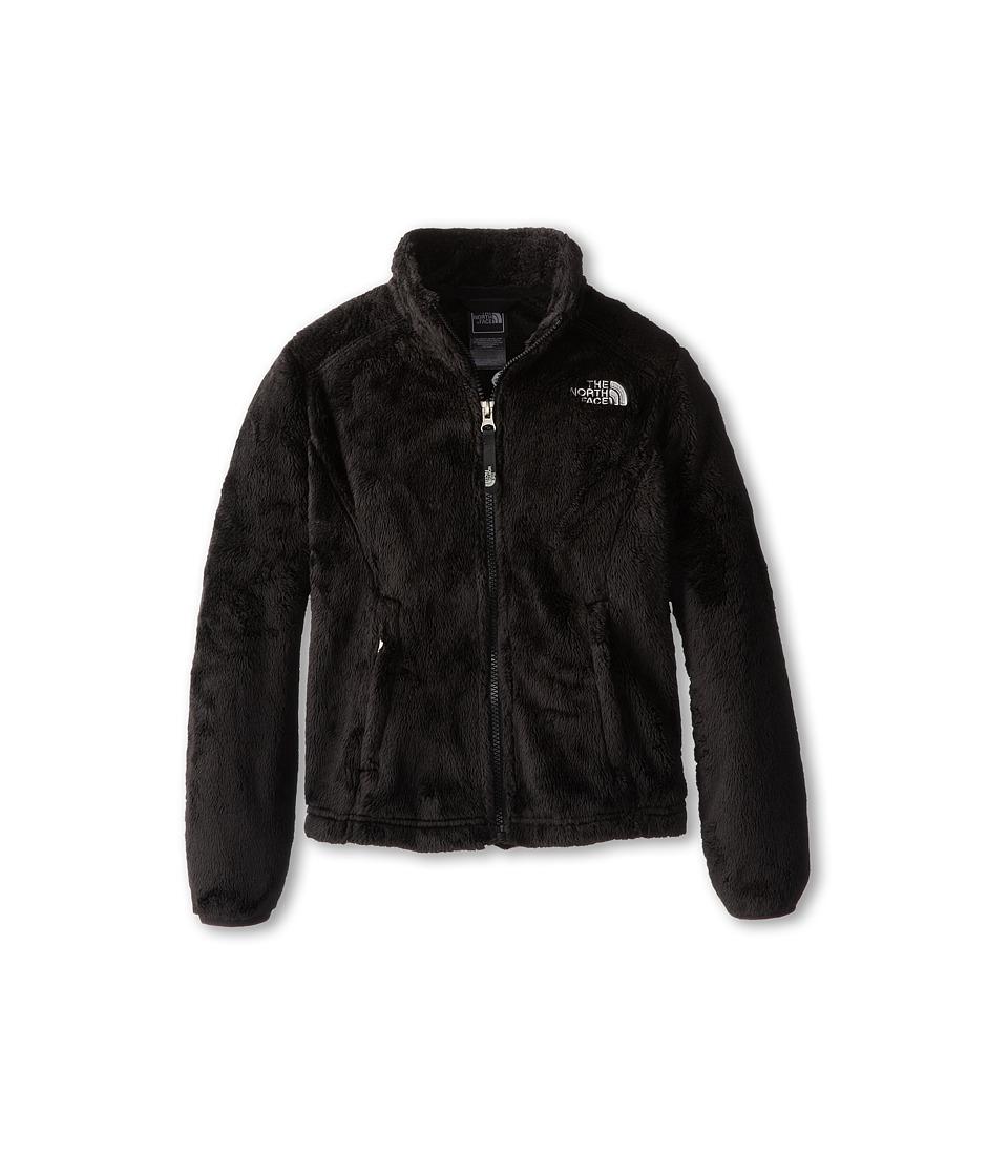 The North Face Kids - Osolita Jacket (Little Kids/Big Kids) (TNF Black 2) Girl's Coat