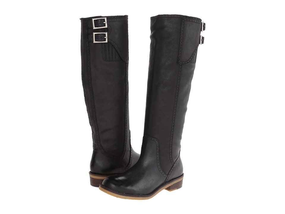 Lucky Brand - Andria (Black) Women's Boots