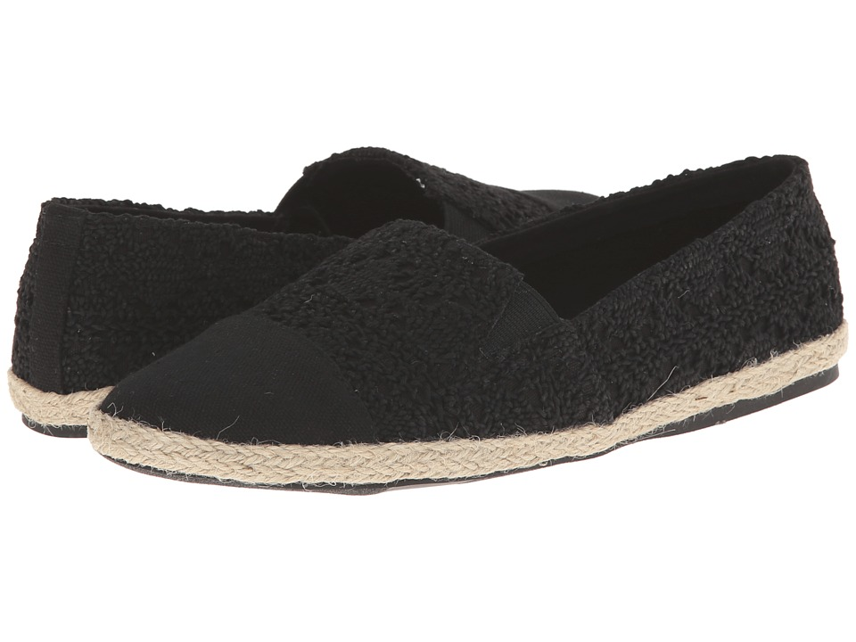 Madden Girl - Portia-C (Black) Women's Shoes