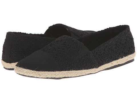 Madden Girl - Portia-C (Black) Women's Shoes