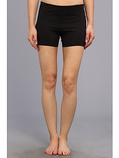 SALE! $15.99 - Save $24 on Fila Side Piped Short (Black Pink Glo) Apparel - 60.03% OFF $40.00