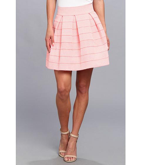 Gabriella Rocha - Sophey Skirt (Melon Pink) Women