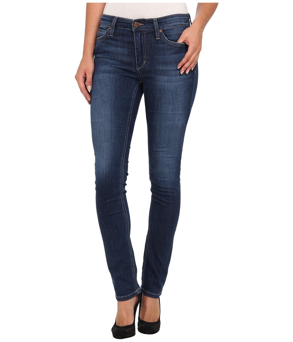 Joe's Jeans - Mid Rise Skinny in Lindz (Lindz) Women's Jeans