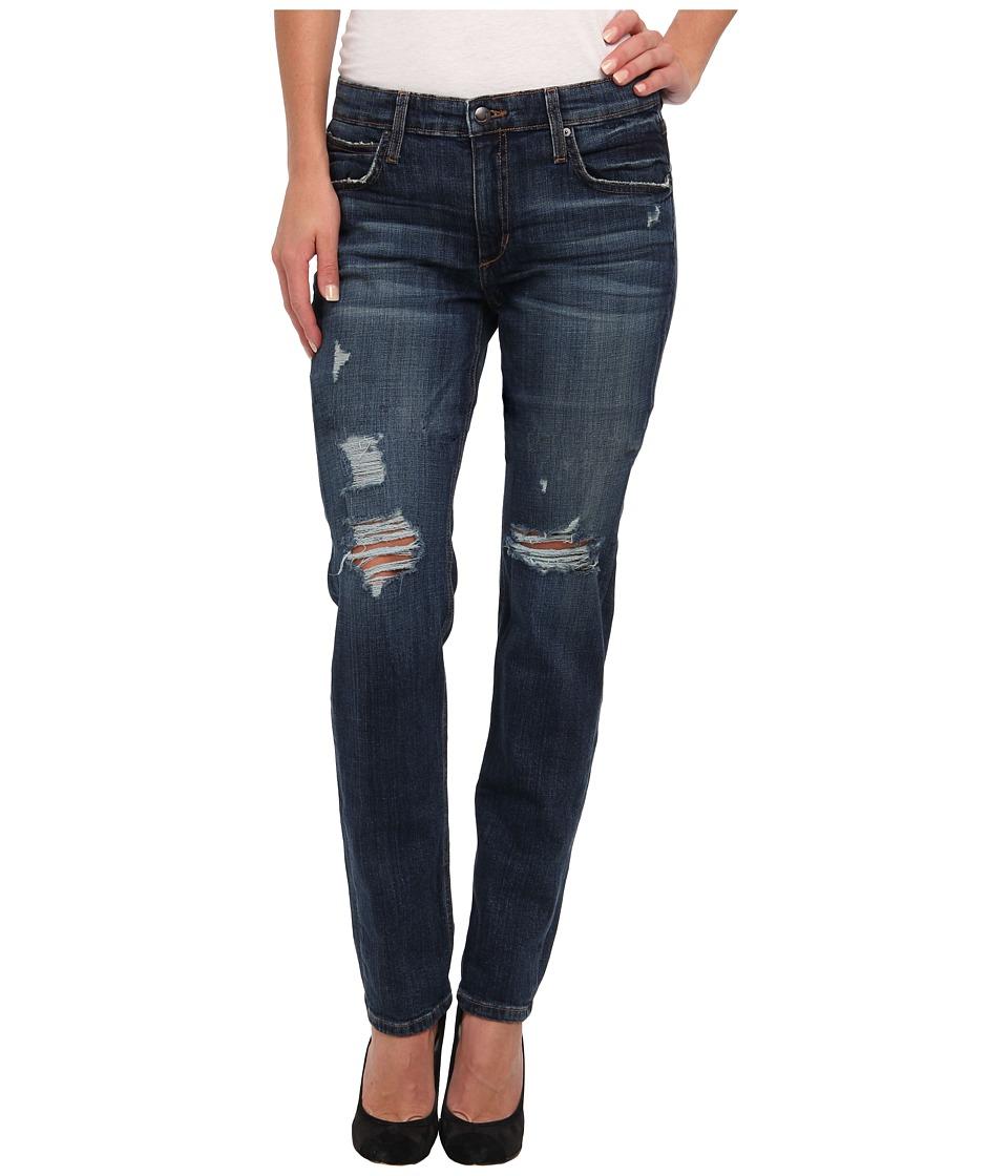 Joe's Jeans - Boyfriend Slouched Slim in Riri (Riri) Women's Jeans